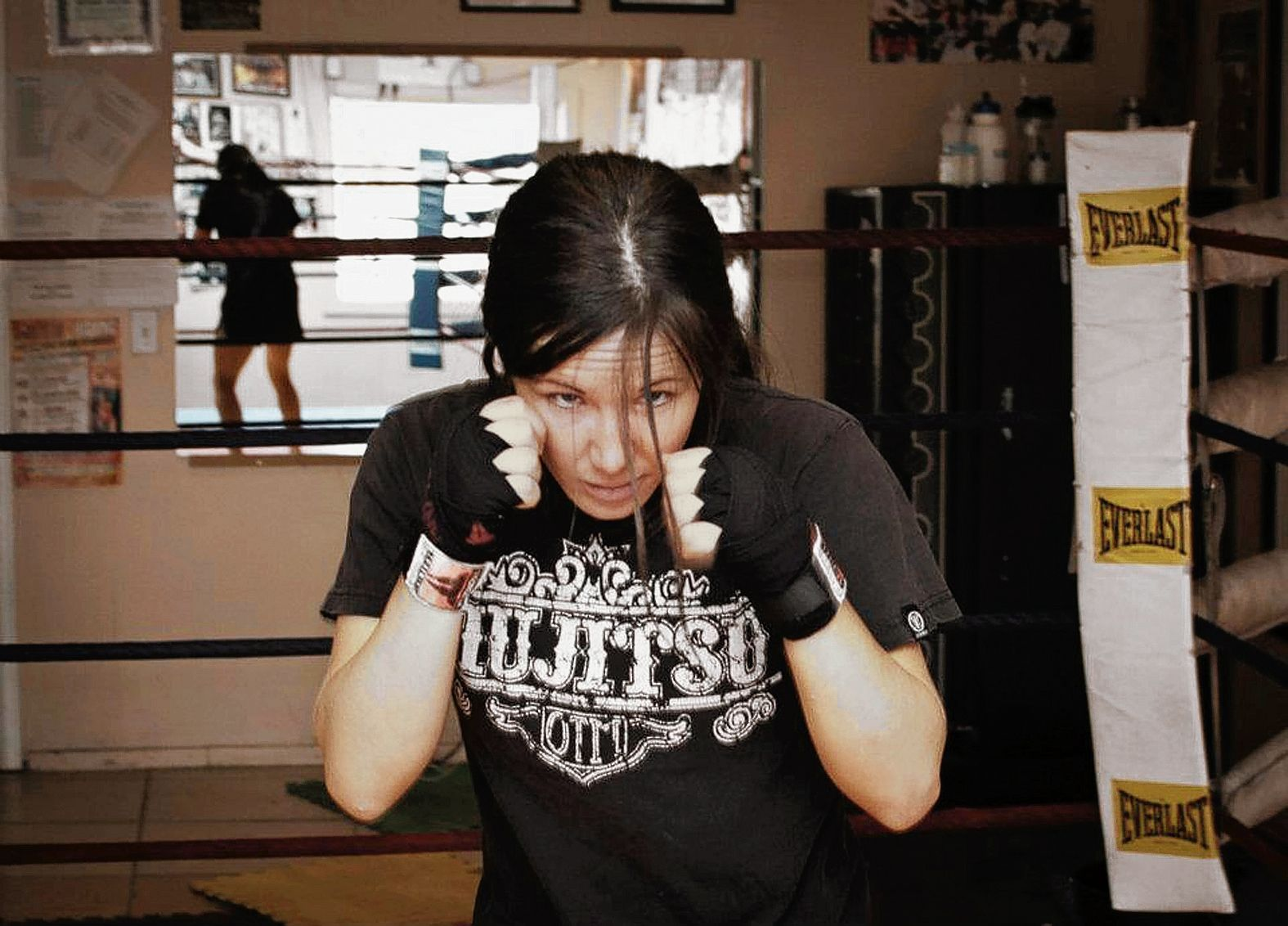 In My Local Paper Angela Magana Local Paper Women 115 Pounds