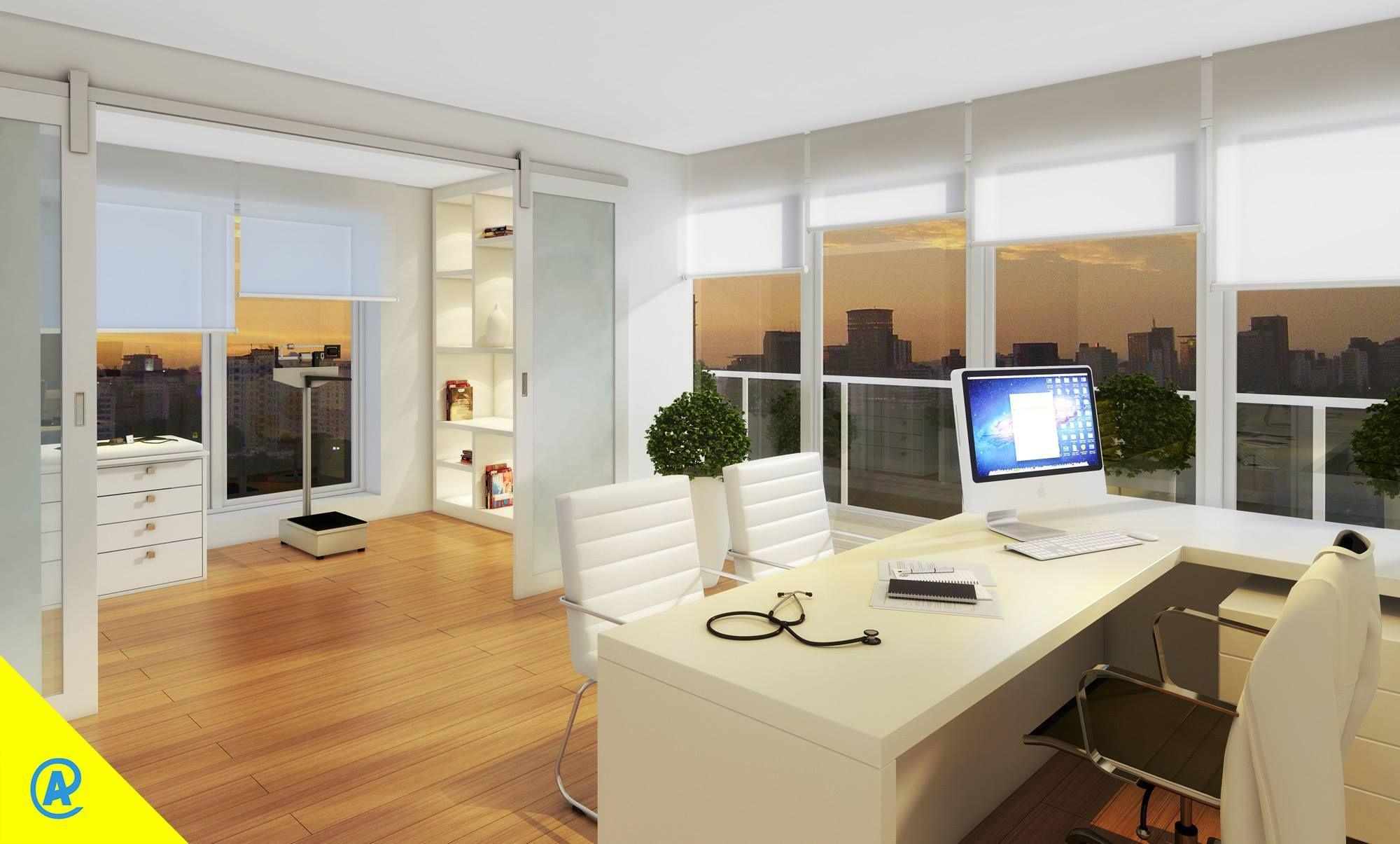 O espaço perfeito para o seu negócio.  Salas comerciais no Moinhos de Vento. E possibilidade de modular até um pavimento inteiro.  Confira: http://bit.ly/1mtmyWD