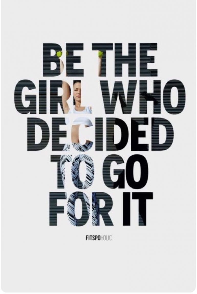 Gym Motivation For Women Fitness Motivation Quotes