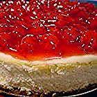 Classic New York Cheesecake-Juniors cheesecake from food.com