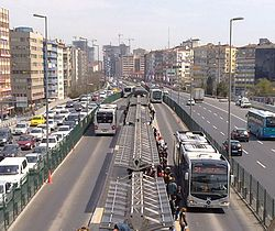 Wikipedia page for a phrase I coined: Bus rapid transit creep - Wikipedia, the free encyclopedia