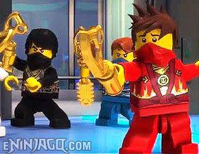 Save Lloyd Ninjago Lego Ninjago Ninjago Games