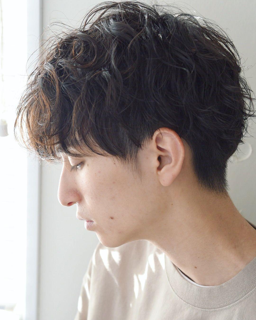 似合わせ黒髪大人ショートはウェットな質感に 阿藤俊也 L008863312
