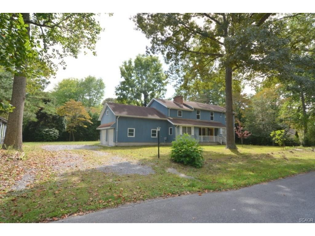 Home For Sale 31530 N Conley Circle Lewes De Homes Land Sale House Land For Sale Real Estate