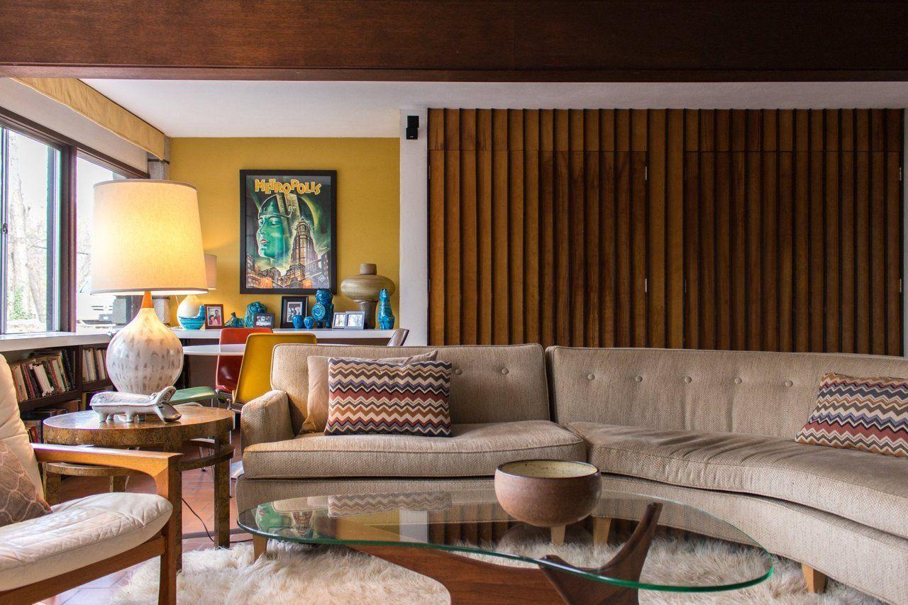 Bobbie & Matthew's Inspiring Vintage Modern Home
