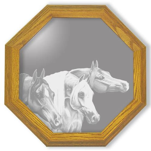 beautiful etched mirrors with wood frames products i 88055