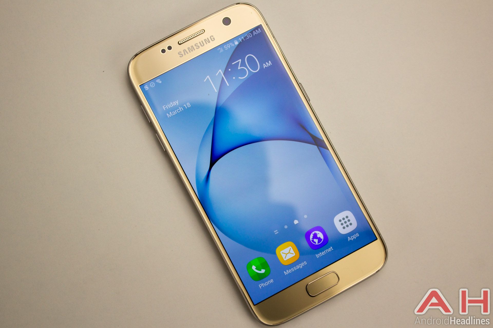 Pick Up a Galaxy S7 for 0 on Rogers Under Certain