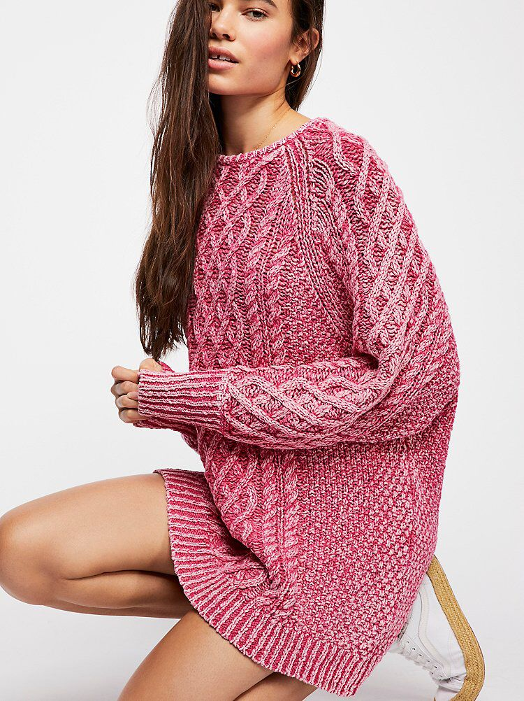 a3abd09cb47e9 On A Boat Sweater Dress from Free People!