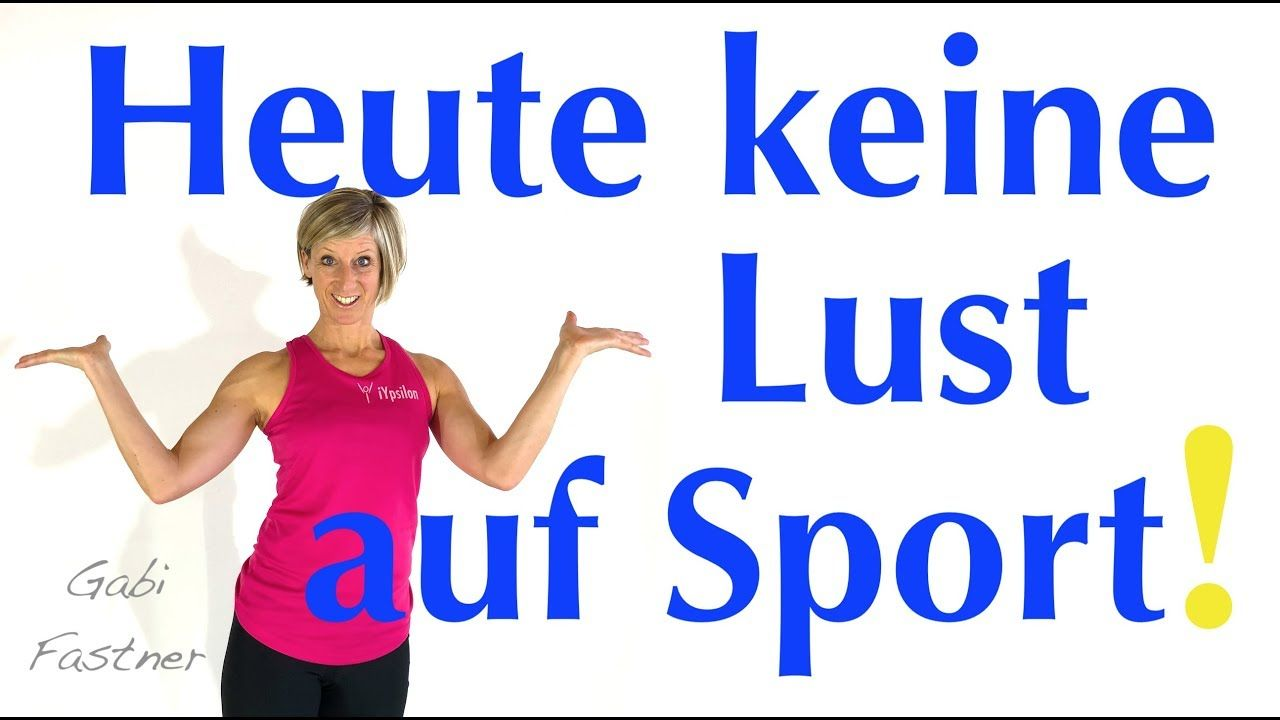 Photo of ? 20 min. Training für Faule und Unmotivierte