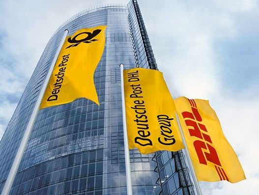 Deutsche Post DHL Group and SF Holding conclude landmark