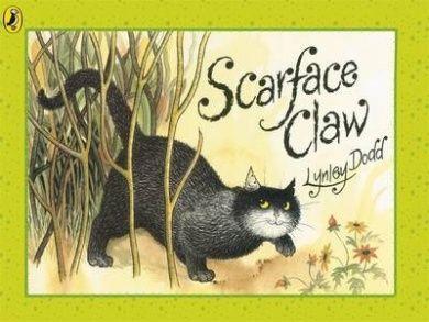 Scarface Claw - Day 3 Infant School Readathon