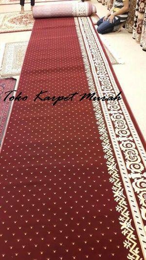 Jual Turki Uk 120 Cm X 600 Di Lapak Toko Karpet Murah Tokokarpetmurah