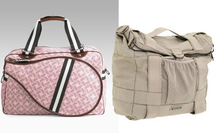 Designer Tennis Bags