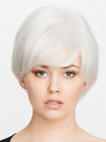Elle Heat Friendly Synthetic Wig By Imagintion Wowwigs Com Wigs Synthetic Wigs Champagne Blonde