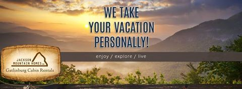We take your vacation personally!