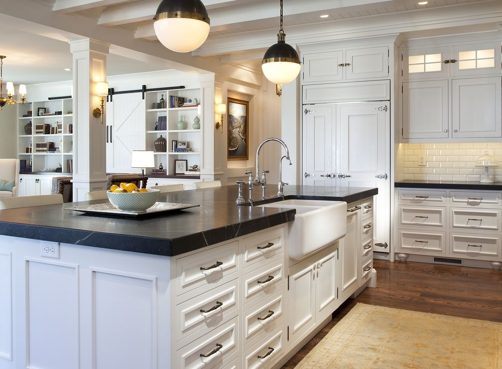Resemblance of Best Material For Kitchen Sink | Kitchen Design ...