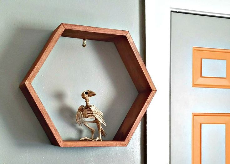 Honeycomb Shelves Different Sizes