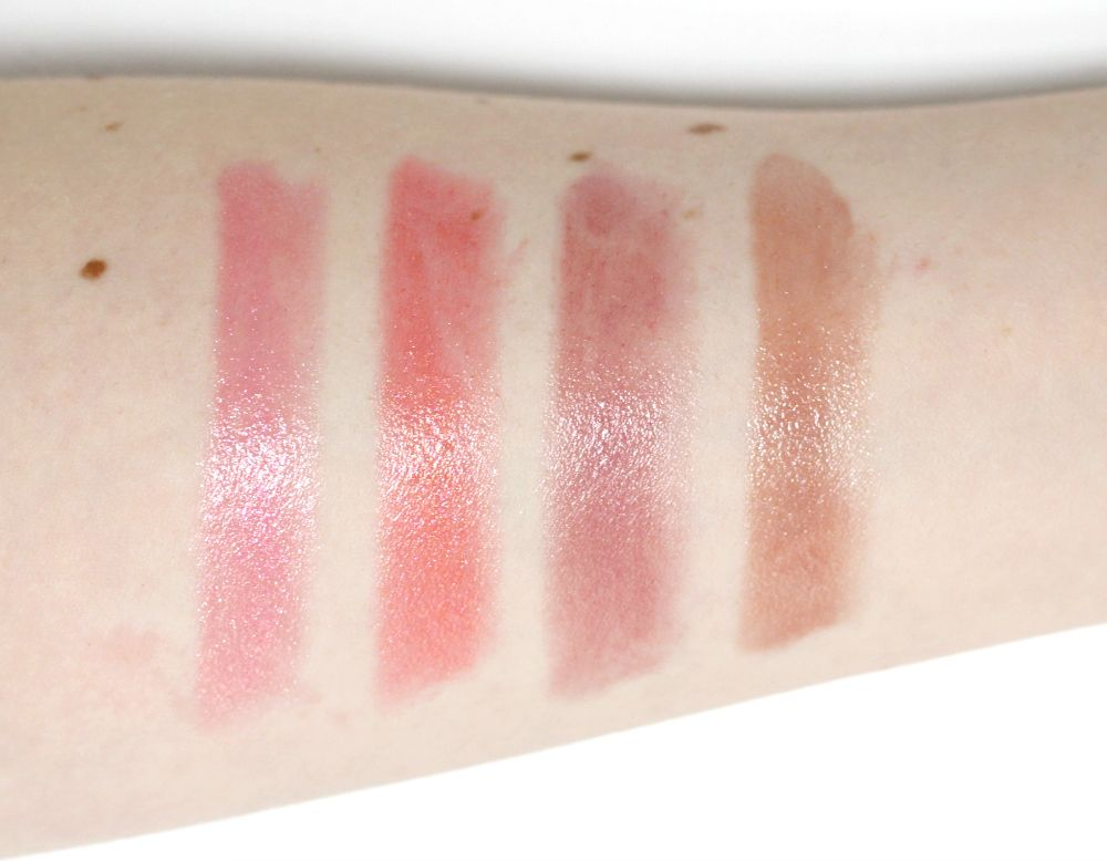 Astor Lipcolor Butter Supreme Care swatch