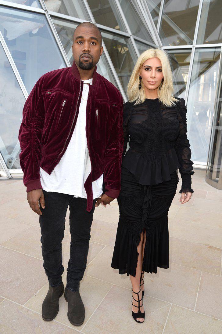 Kim\'s Designer Gifts   Kardashians   Pinterest   Kardashian, Velour ...
