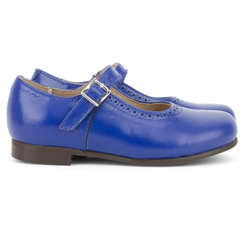 Zapatos azules Start Rite para hombre OeHdU