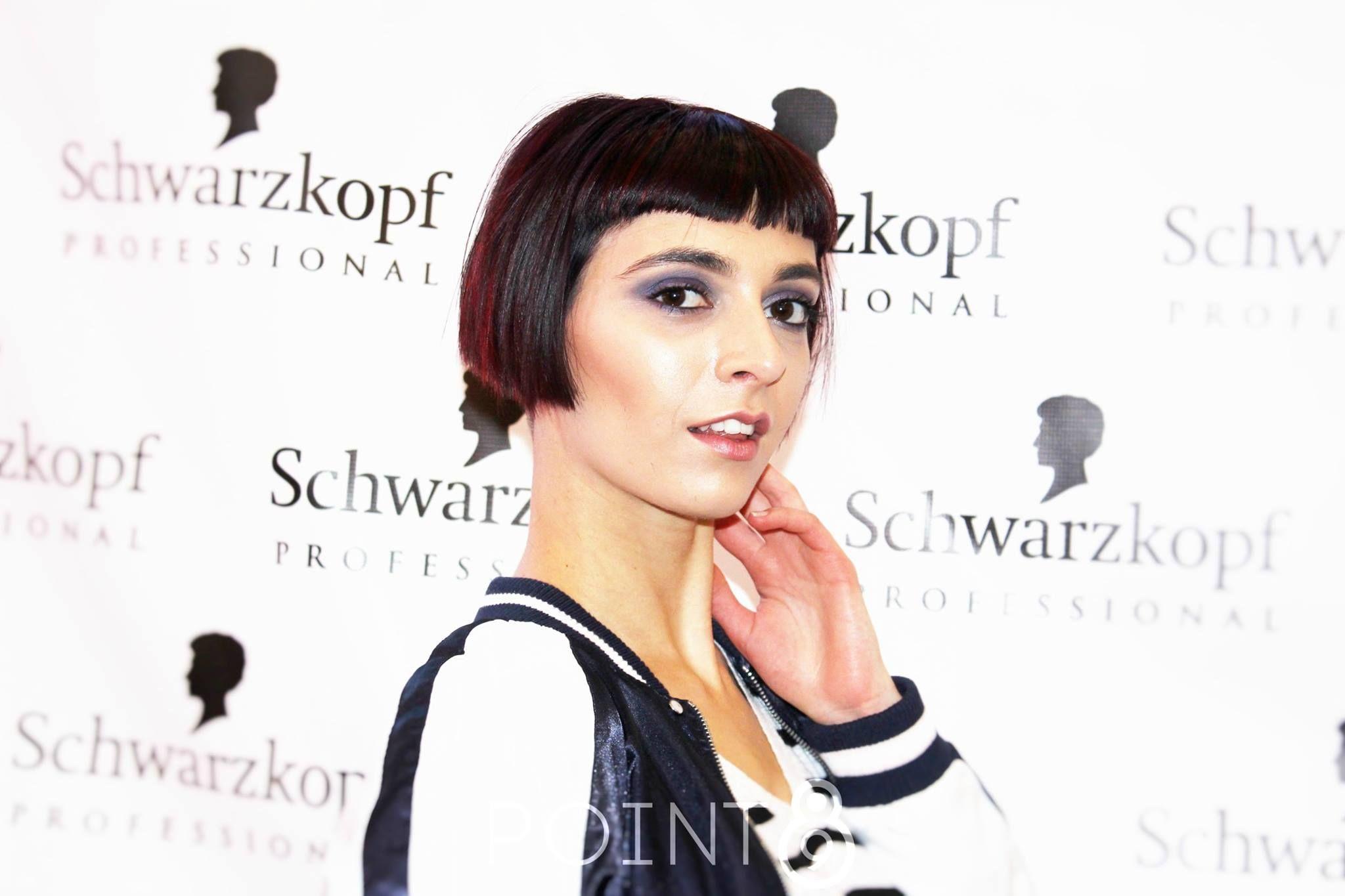 SCHWARZKOPF HAIR SHOW 2016, Yerevan