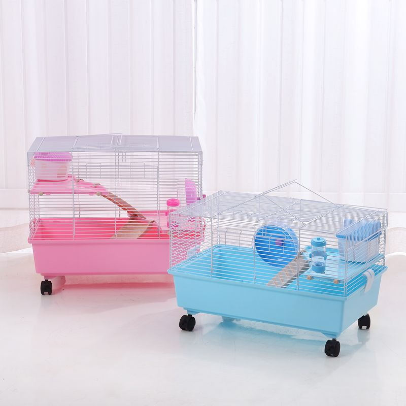 Pin On Hamster Cage