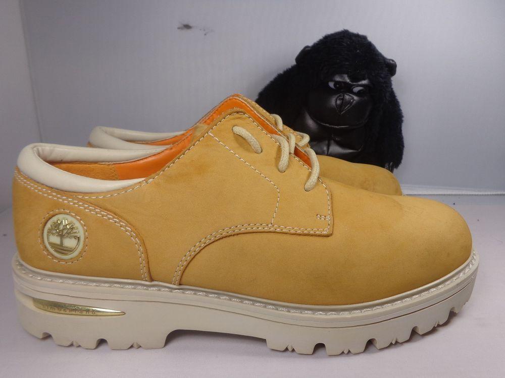 1b307eec343 Timberland Casual Wheat Walking Hiking Men's Shoes Size 8 M US 59006 ...