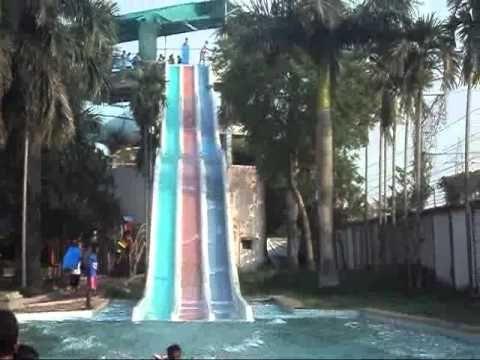 Awesome Rides At Aquatica Water Park Of Kolkata Water Park Park Water