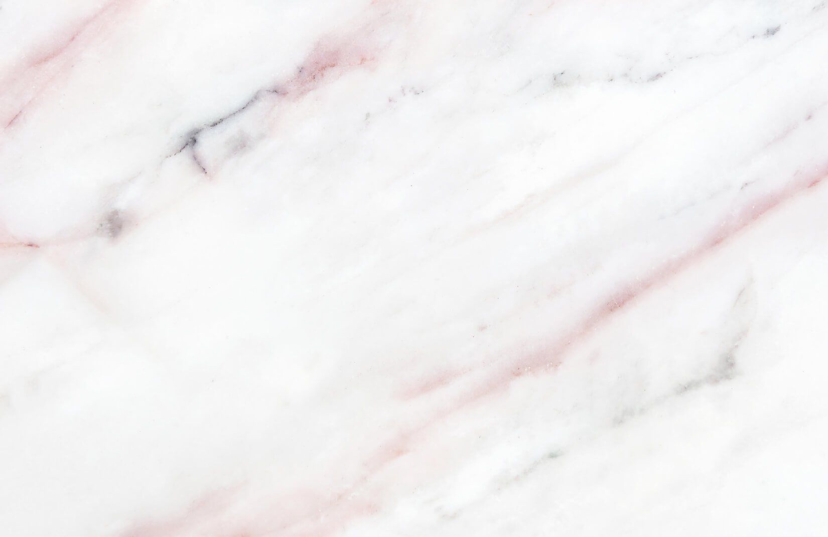 Soft Pastel Pink Marble Wallpaper Mural | Pink marble ...