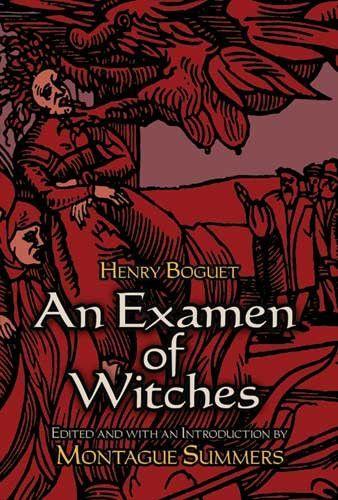 Examen of Witches