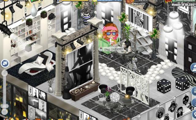 yoworld rooms - Google Search | Room, Room design, Design