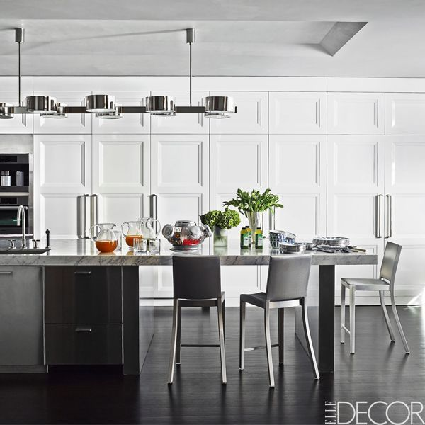 Grey Kitchen Decor Ideas: 25 Best Grey Kitchen Ideas For A Subtly Cool, Chic Space
