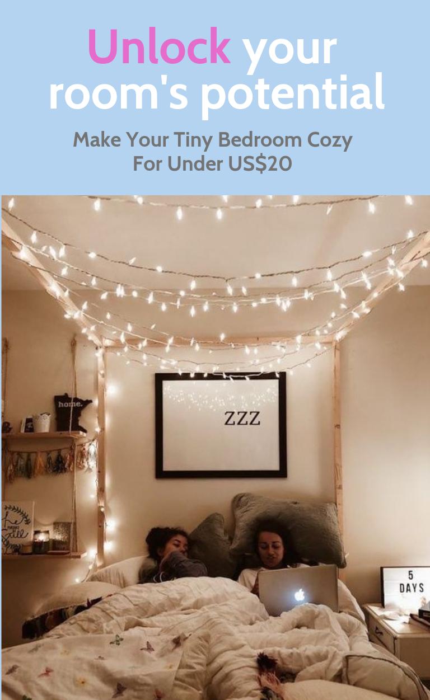 Looking For Fairy Fun Small Bedroom Decor Ideas Follow