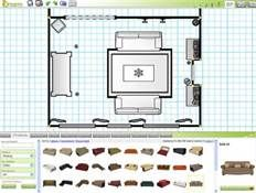 Free Virtual Room Layout Planner Room Layout Planner Room