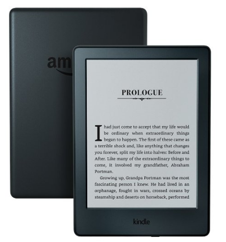 Newest Kindle eReader for just 59.99 shipped