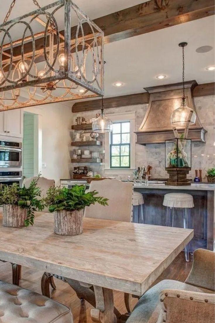 Modern Eat-In Kitchen Ideas (Ideas of Decoration a