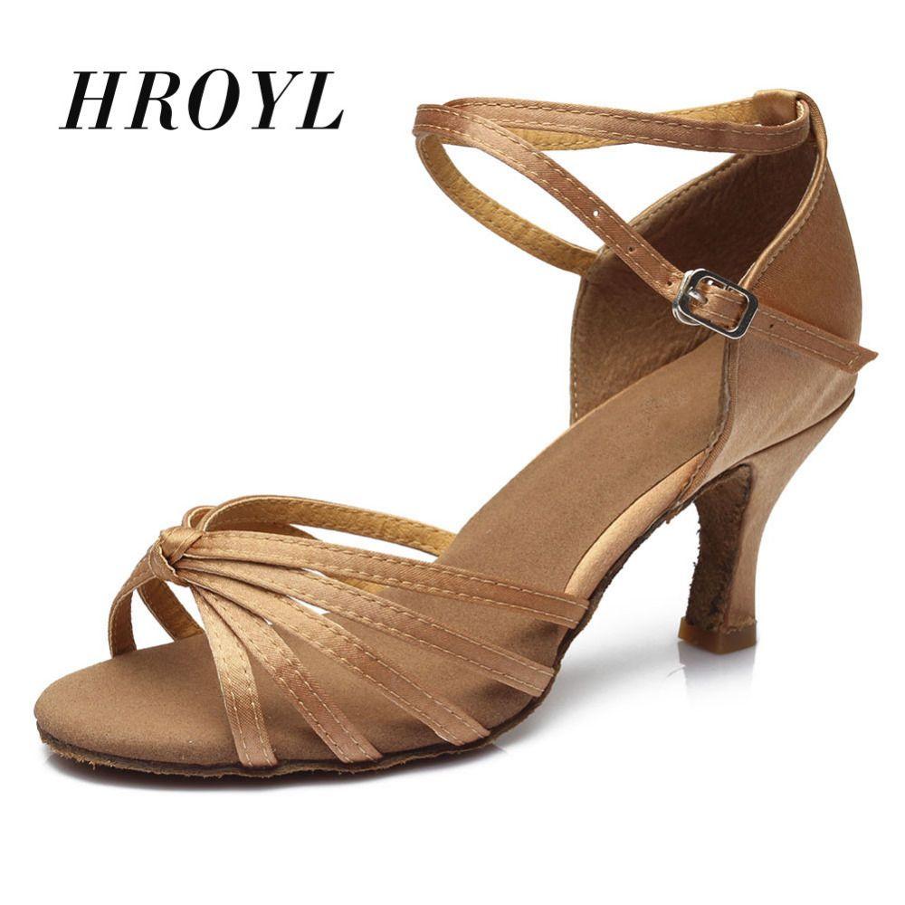 Dance Shoes Latin Woman — SALE Women's