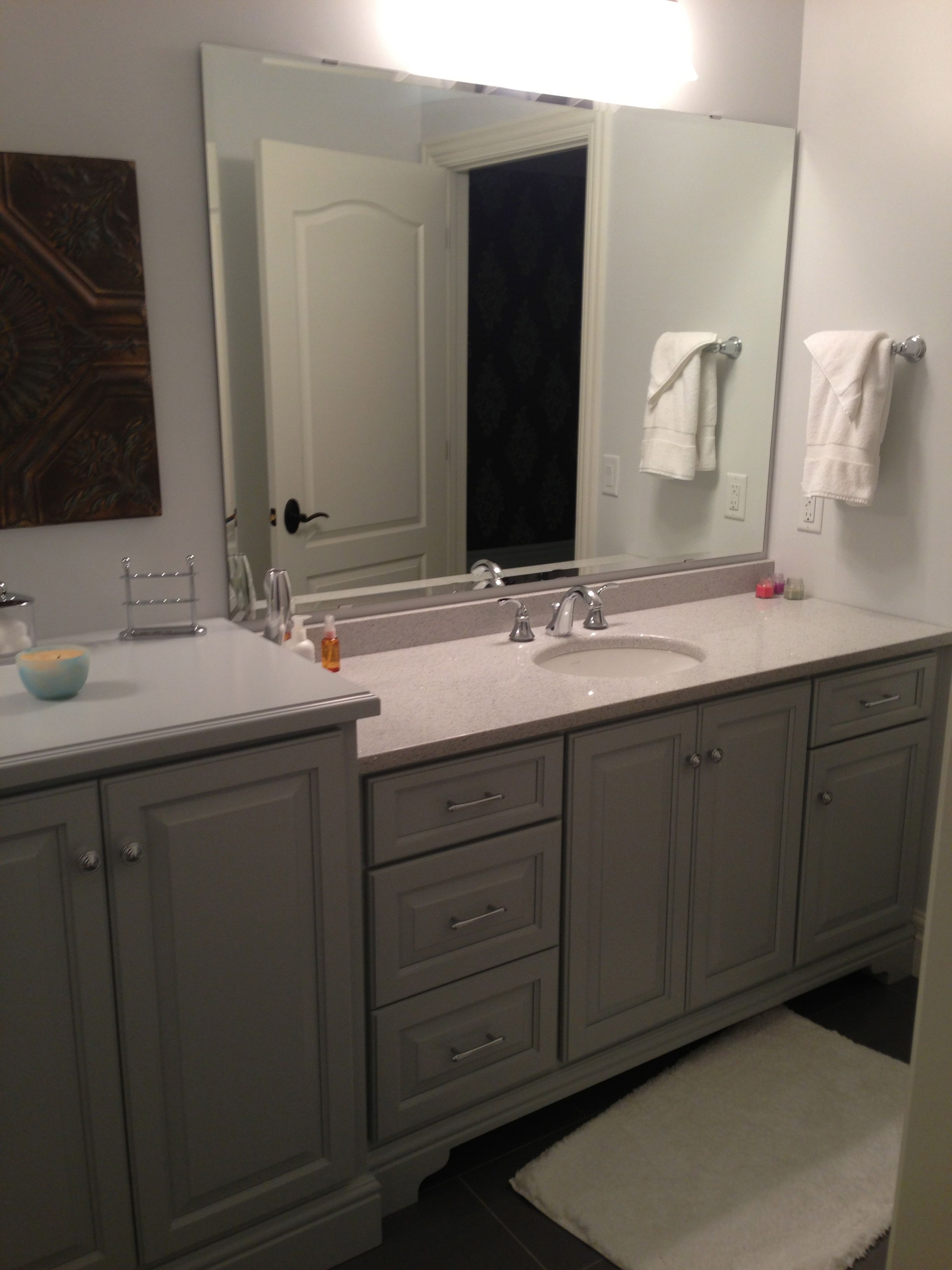 Bathroom vanities many colors finishes wood need