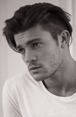 25 Short Hairstyles For Men With Cowlicks Medium Hair Styles