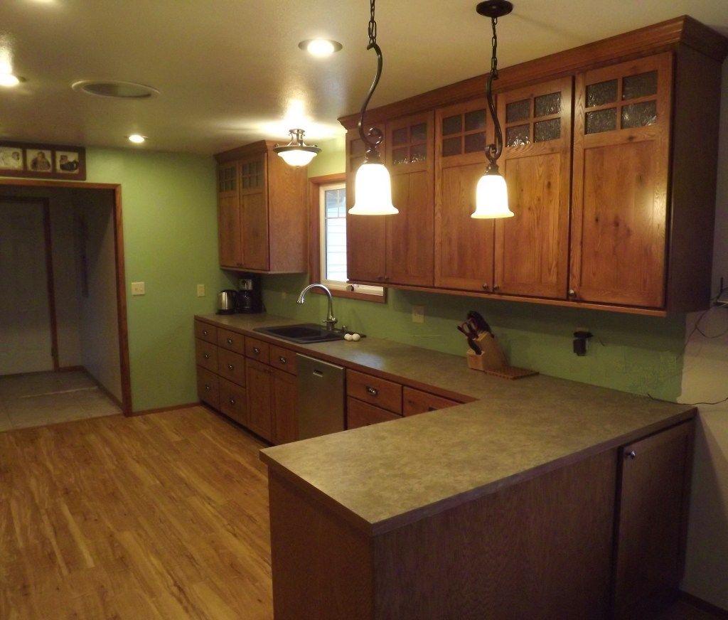 Kustom Kitchens Portland