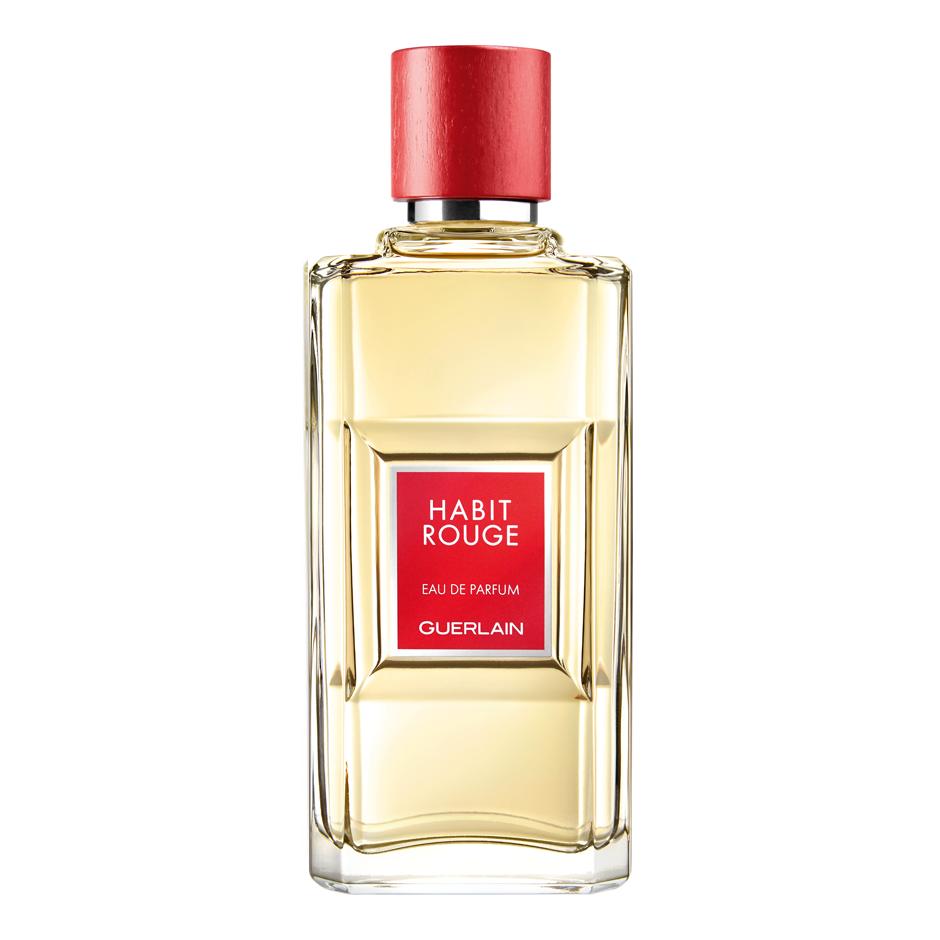 Guerlain Habit Rouge Edp Perfume Fragrance Eau De Parfum