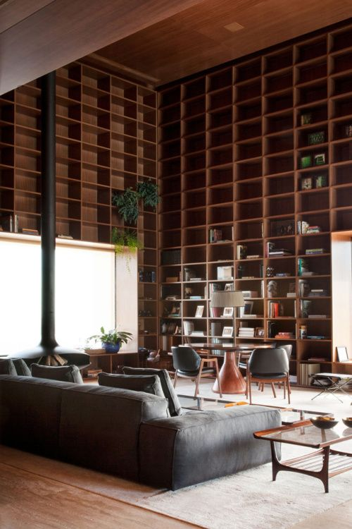 This Luxurious Penthouse Is An Art Collector's Dream (met