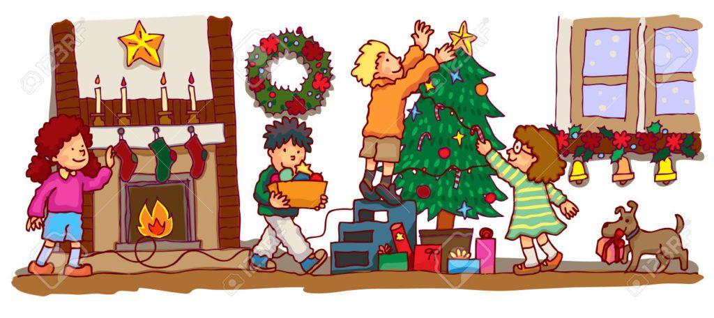 Christmas Celebration Cartoon Images.Christmas Celebration Photos Collection Firefighterlife
