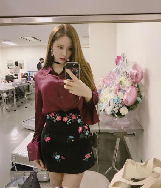 Ulzzang dating idol