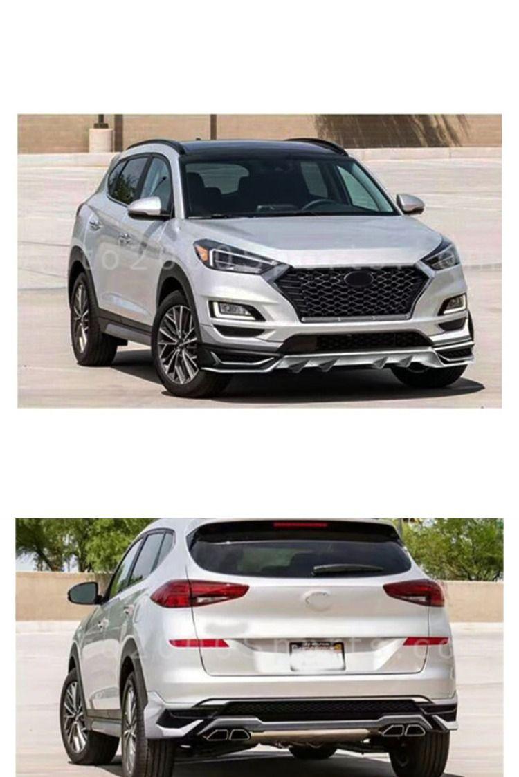 Lifted Hyundai Tucson : lifted, hyundai, tucson, Hyundai, Tucson, Tucson,, Hyundai,
