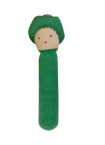 Under The Nile Asparagus Toy By Under The Nile 8 49 Do Not Immerse In Water And Leave Out To Dr Organic Baby Toys Under The Nile Organic Cotton Baby Clothes