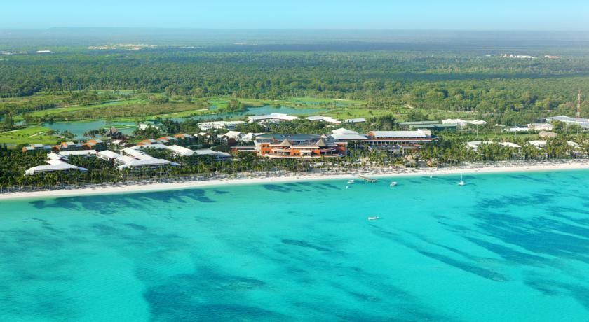 Barceló Bávaro Palace All Inclusive Punta Cana Dominican Republic Hotel Dominican Repu Punta Cana Hotels Barcelo Bavaro Palace Deluxe Caribbean Hotels