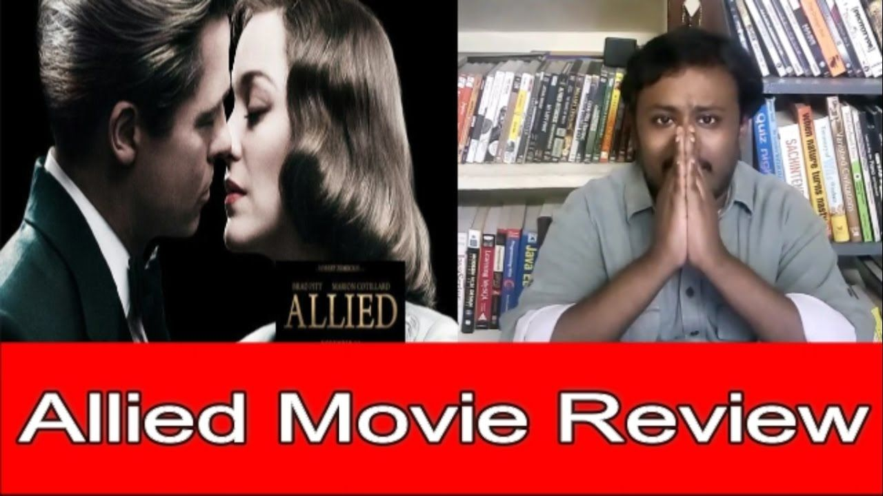 Allied Movie Review - Fridaynightshow 'sAllied Movie Review - Fridaynightshow 's Brad Pitt Marion Cotillard Robert Zemeckis Allied movie review in tamil Allied tamil movie review Allied movi... Check more at http://tamil.swengen.com/allied-movie-review-fridaynightshow-s/