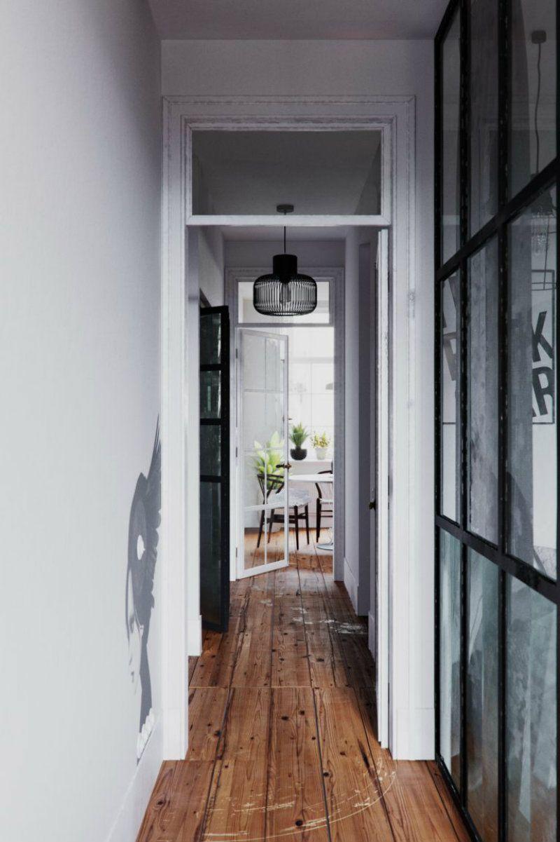 Ein erstaunliches Mid-Century Modern Home, mit dem Sie träumen ...