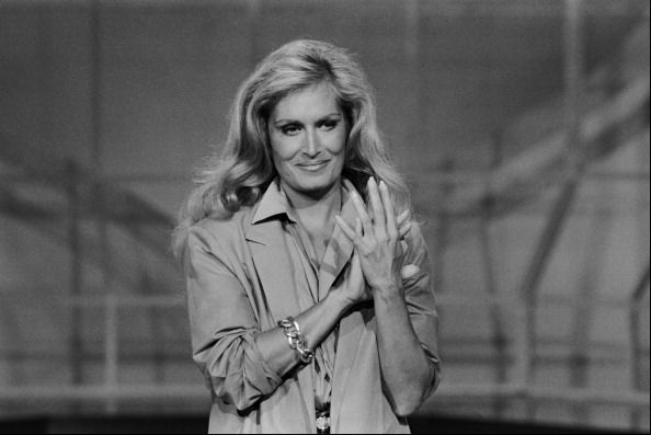 Dalida Photo Singer Tv Shows